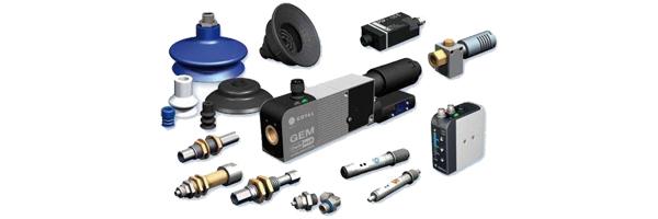 Vacuum Products